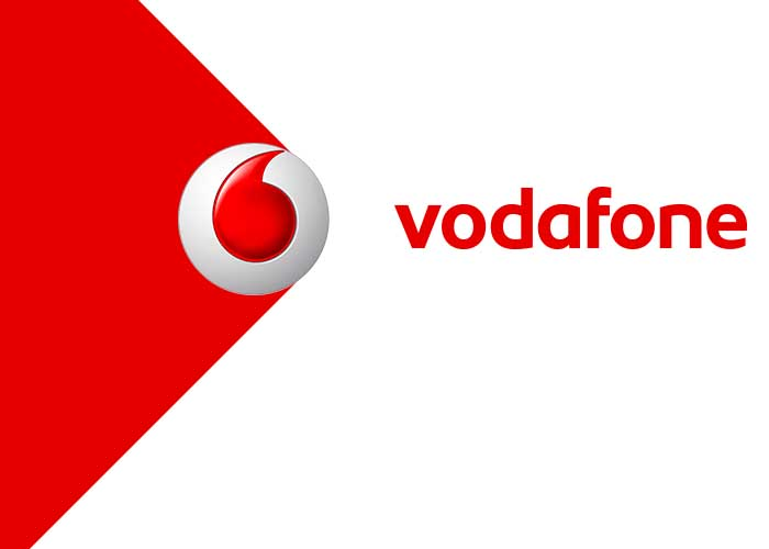 Latest offer from Vodafone