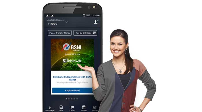 BSNL Unlimited offers