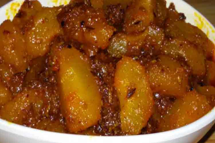 Indian Gooseberry Recipe