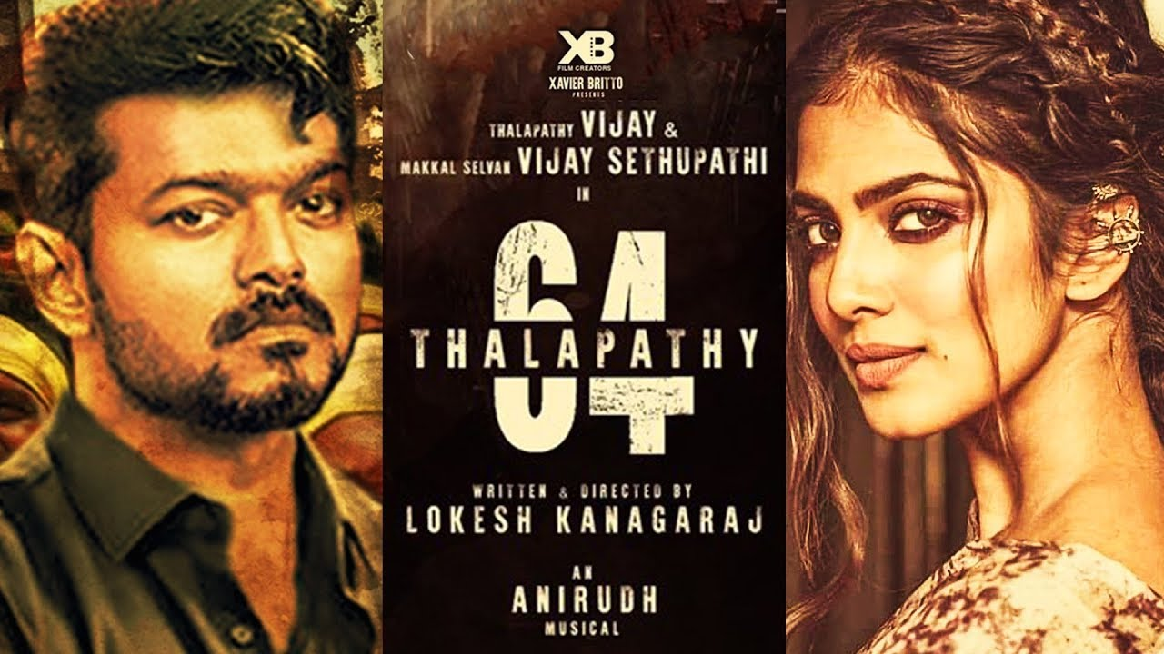 Vijay's next movie Master release, box office collection, songs download